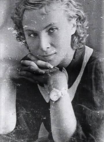Lilya Litvyak.