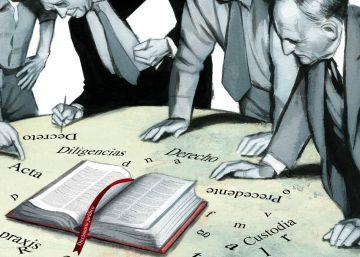 La RAE salda una deuda de ley de tres siglos
