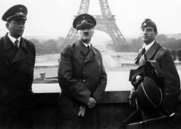 Tras (todos) los pasos de Hitler