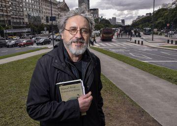 """""""Argentina y Galicia son como un país simbiótico"""""""