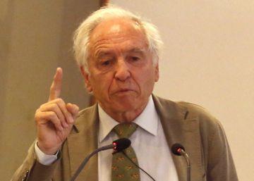 Álvarez Junco desmonta los mitos del nacionalismo