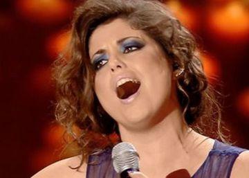 Cristina Ramos gana 'Got Talent'