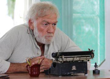 """""""Rodar en Cuba me enseñó una visión distinta de Hemingway"""""""