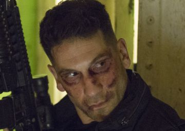 'The Punisher' tendrá serie propia en Netflix
