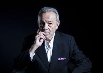 El actor y director que hizo del teatro su hogar