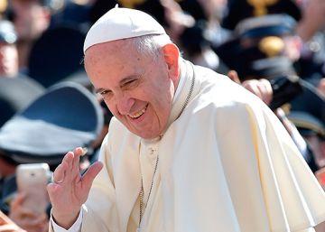 Un 'quijote' para el papa Francisco