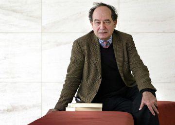 El Formentor de las Letras premia la cultura humanista de Roberto Calasso