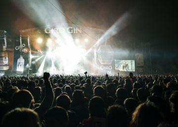 Viña Rock: un festival, dos fiestas
