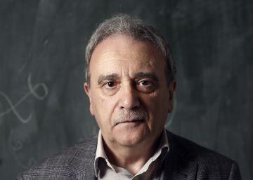 "Manuel Longares: ""Veo este país propenso a la tragedia"""