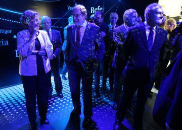 El PAÍS, 40 años como referente democrático