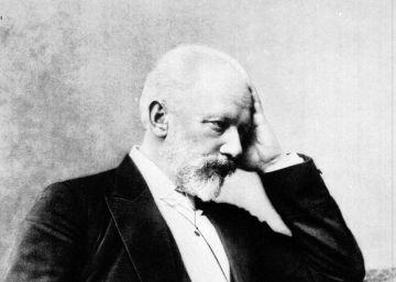 Cuando Chaikovski insultó a Brahms