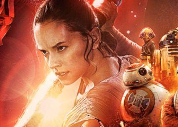 La taquilla de cine batió su récord en Europa en 2015