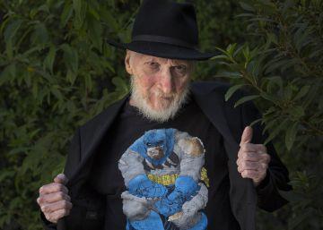 """Frank Miller: """"Batman está sempre de mau humor"""""""