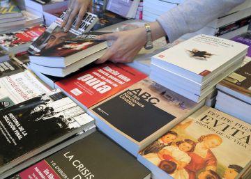 El mapa iberoamericano del libro nace en la web