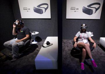 Las fronteras de la realidad virtual
