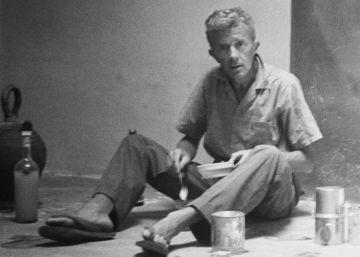 Paul Bowles, cazador de sonidos en Marruecos