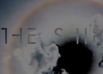 Un barco al rescate de Brian Eno