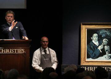 Christie's contra Sotheby's, nuevo asalto