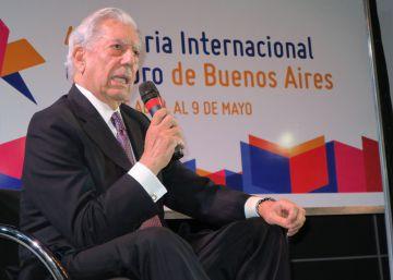 Mario Vargas Llosa y los secretos de un escritor