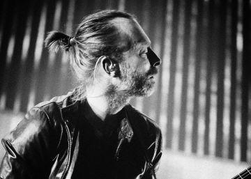 Así es el nuevo disco de Radiohead