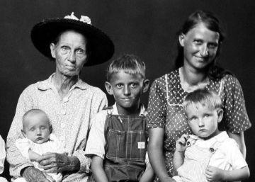 De fotógrafo de pueblo a retratista de una época