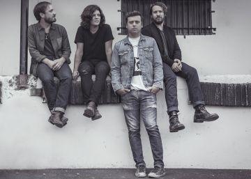 The Wild Feathers, nueva épica para la música de EE UU