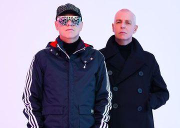 EL PAÍS estrena el nuevo videoclip de Pet Shop Boys