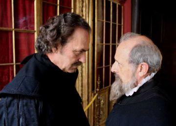 Dos genios de las letras enfrentados en 'Cervantes contra Lope'
