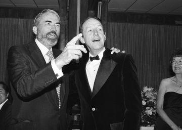 Muere a los 93 años el actor estadounidense William Schallert