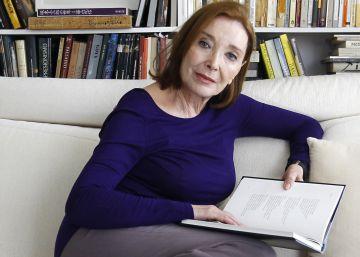 La actriz Núria Espert, premio Princesa de Asturias de las Artes