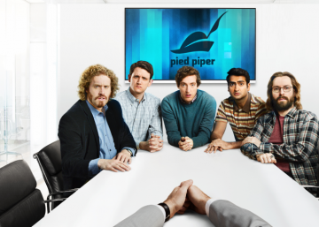 'Silicon Valley' y la otra cara del éxito
