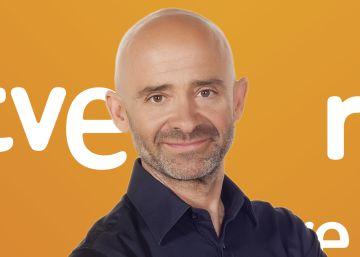 Antonio Lobato ficha por TVE