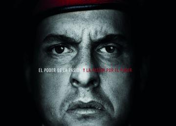 Andrés Parra, de Pablo Escobar a Hugo Chávez