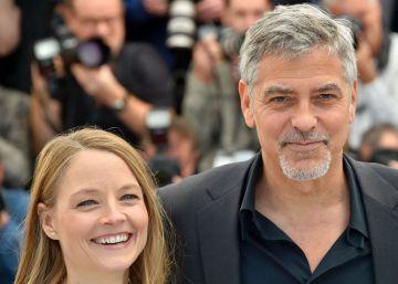 """George Clooney: """"Donald Trump não vai ser presidente dos EUA"""""""
