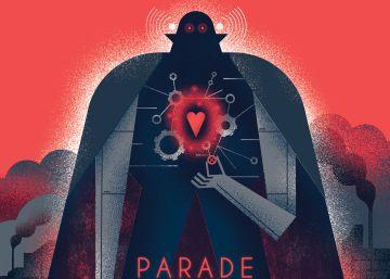 Parade presenta 'Demasiado humano', su último trabajo