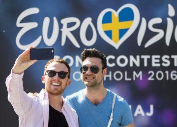 Eurovisión se retransmitirá por primera vez en EE UU