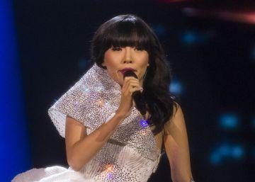 Los países clasificados en la segunda semifinal de Eurovisión 2016