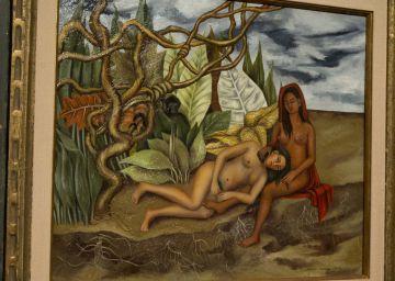 La artista latinoamericana mejor vendida