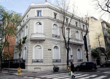 Foster reactiva su fundación en Madrid