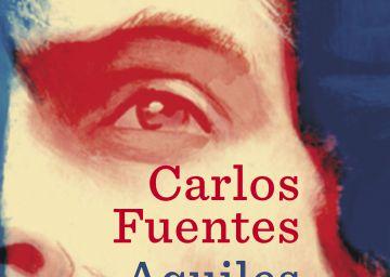 Lee un capítulo de 'Aquiles o El guerrillero y el asesino'