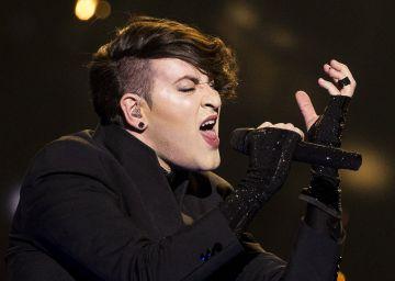 Eurovisión: un mundo no tan ideal