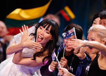 La gala de Eurovisión 2016 en seis momentos
