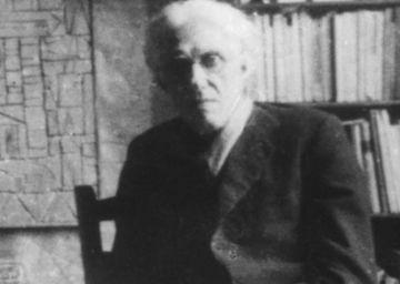La hora de Joaquín Torres-García