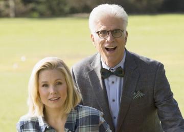 NBC presenta sus nuevas series