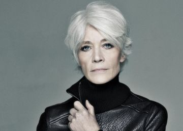 La resurrección musical de Françoise Hardy