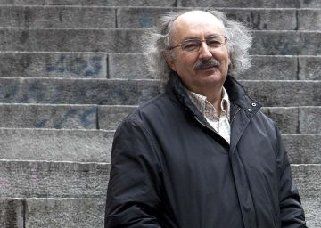 Antonio Colinas, premio Reina Sofía de Poesía Iberoamericana
