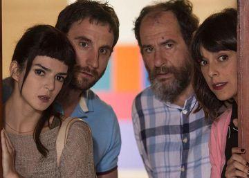 Menos satisfacciones para el cine español
