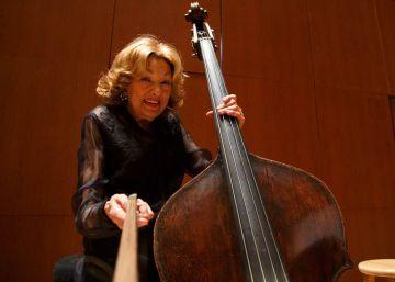 Jane Little, la artista más veterana de una orquesta, fallece durante un concierto