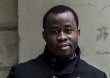 """Chigozie Obioma: """"El inglés nos pertenece como a los británicos"""""""