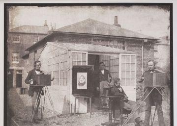 William Henry Fox Talbot, el valor de una imagen perdurable